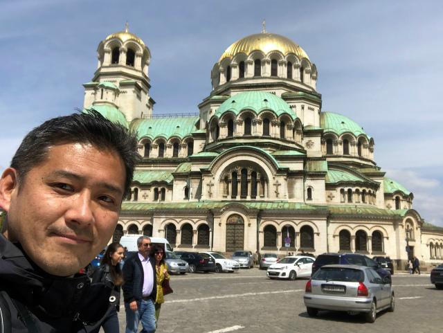 ブルガリア・ソフィアの見どころと世界遺産リラの僧院