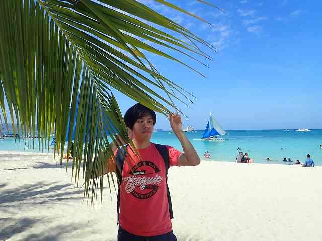 ボラカイ島ってフィリピンだっけ?