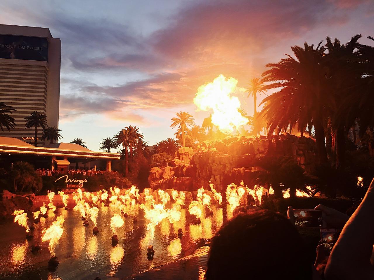 ラスベガスで泊まるならココ!~ホテルのミカタ~