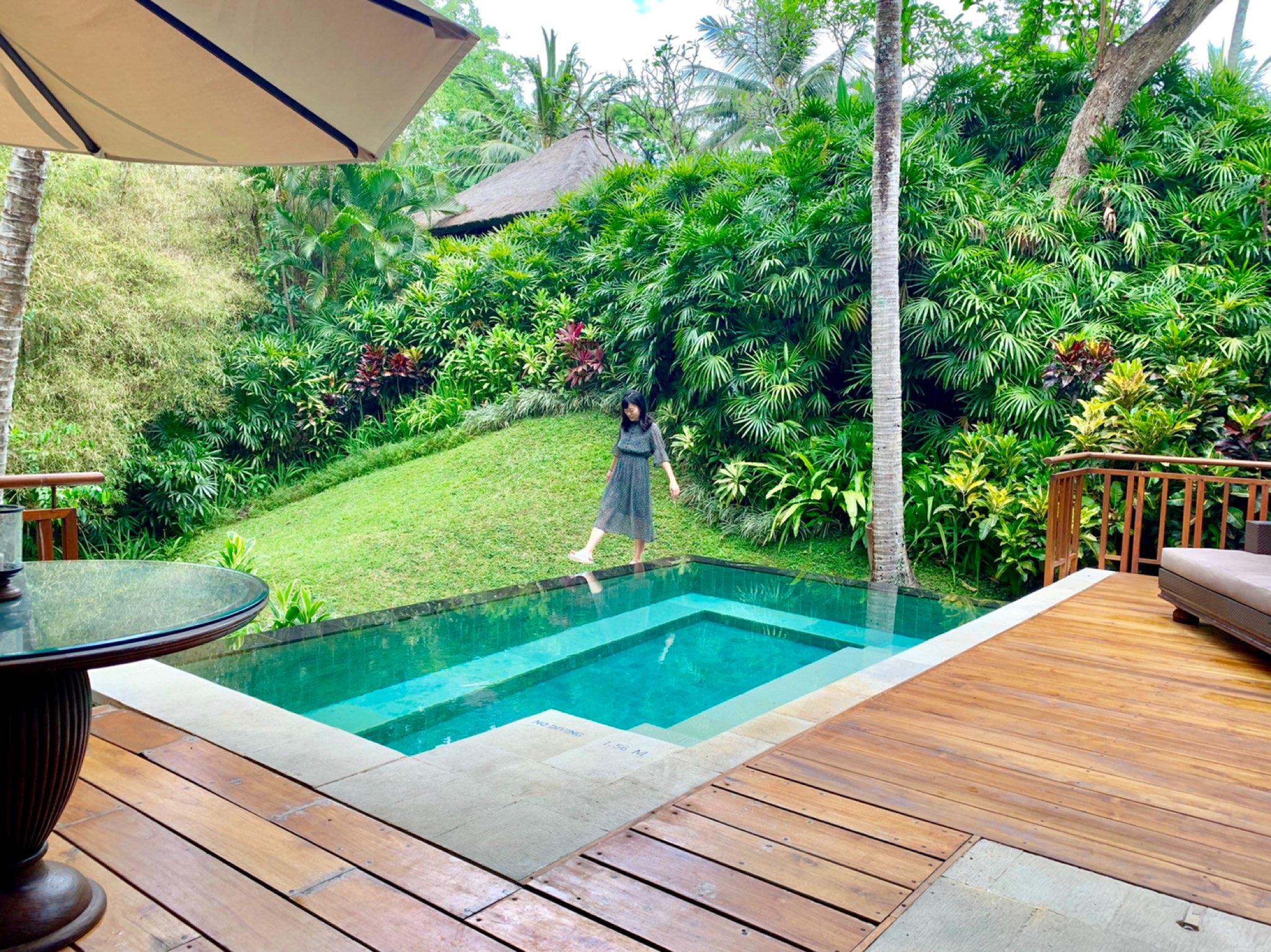 バリ島に行くならどの都市に泊まる?