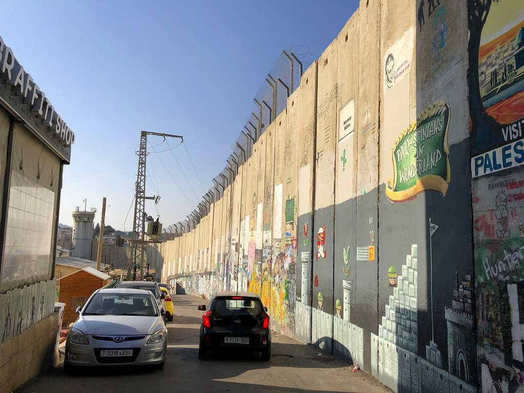 禁止 イスラエル 入国