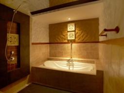 スーペリア バスルーム/一例