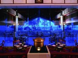 Marriott Cafe