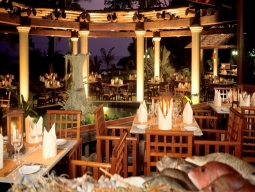 Tri-Trang Restaurant