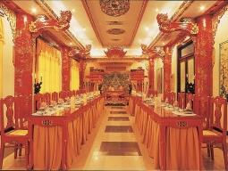 宮廷料理レストラン