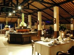 サラブア レストラン