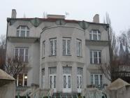コヴァジョヴィッチ邸