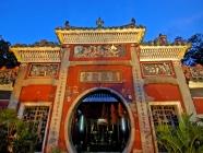 媽閣廟(世界遺産)