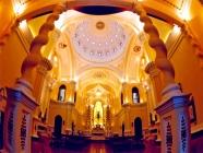 聖ヨセフ修道院及び聖堂(世界遺産)