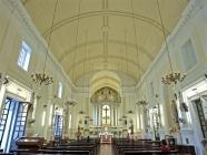 聖アントニオ教会(世界遺産)