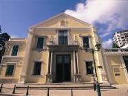 聖オーガスティン教会(世界遺産)