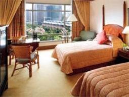 マンダリン オリエンタル クアラルンプール 客室一例