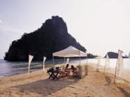 クロンムアンビーチ