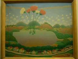 ナイーブアート美術館