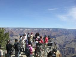 世界遺産 グランドキャニオン国立公園