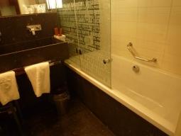 パラドール バスルーム