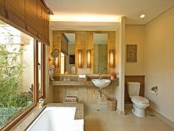 ガーデンスィートバスルーム