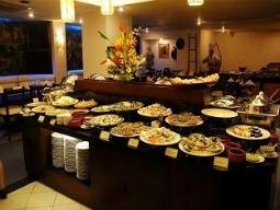 レストラン「Buffe Ganh」
