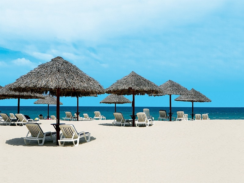 おすすめ海外のビーチリゾート10選