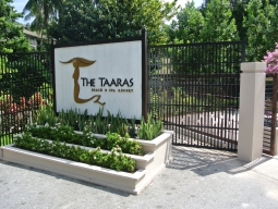 THE TAARAS