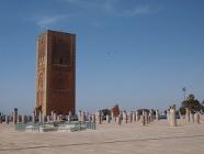 ハッサンの塔