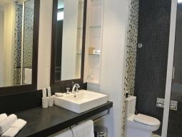 DLX-4: バスルーム