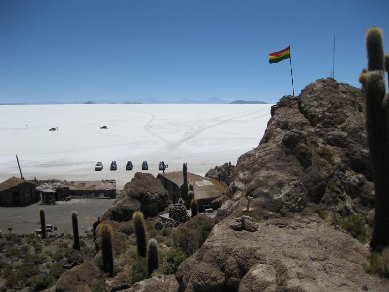 ペルー・ボリビア2ヵ国 満喫の旅