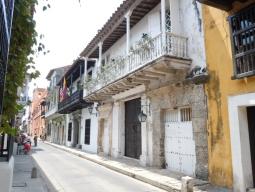 カルタヘナ旧市街