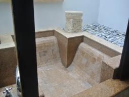 Hill Villa Bath Tub