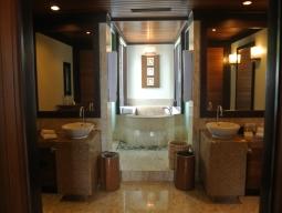 Hill Villa-Upper Floor-Bath Room