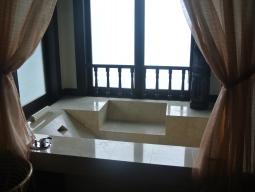 Sea Villa-Bath Tub