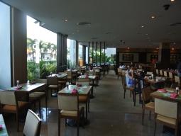 The Islander- メインレストラン