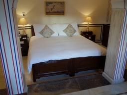 客室の一例/客室はそれぞれデザインが異なります。