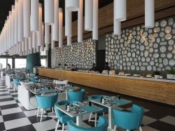 La Sirena レストラン
