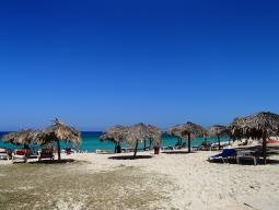 キューバ随一のカリビアンビーチリゾート!バラデロ1日観光