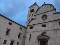 聖マリア教会・修道院