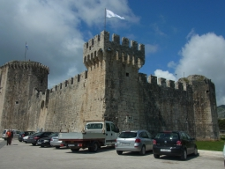 カメルレンゴの砦