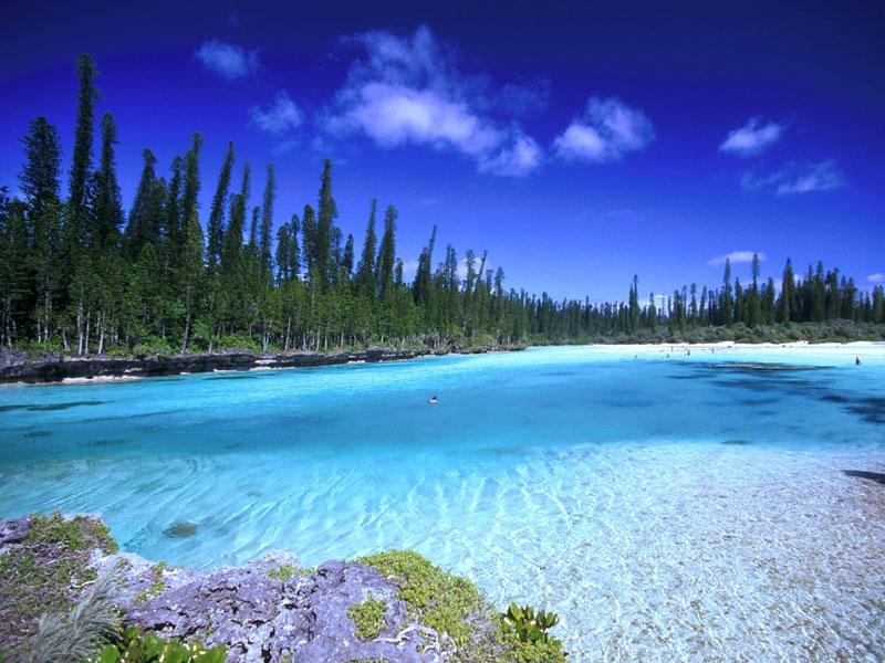 ニューカレドニアアイメージ