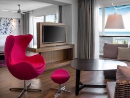 Resort Suite客室