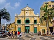 聖ドミニコ教会(世界遺産)