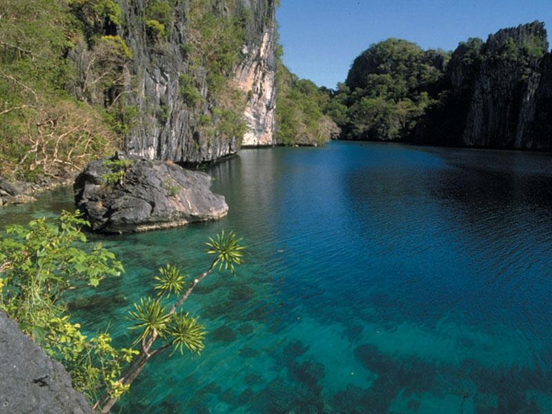 おすすめビーチリゾート エルニド(フィリピン)