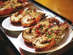 アモイ海鮮料理