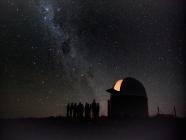 マウントジョン天文台
