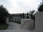 国立マルク・シャガール美術館
