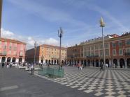 マセナ広場