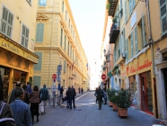 旧市街 (Le Vieille Ville)
