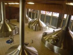 エルディンガー白ビール醸造所