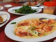 ウェルカムシーフードレストラン【Welcome Seafood Restaurant】