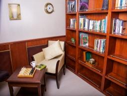 図書室(イメージ)