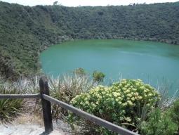 グアダビータ湖